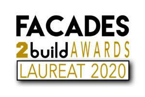 Logo LAUREAT 2020